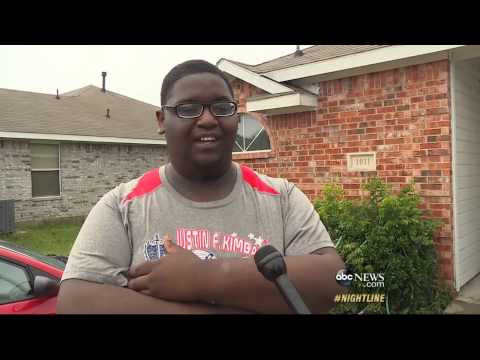Texas Flood May 2015 - ABCNEWS NIGHTLINE