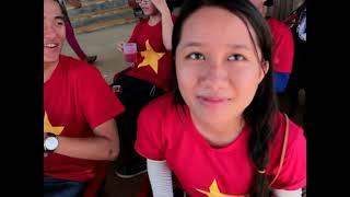 2652Km Phượt Bình - Ninh Thuận