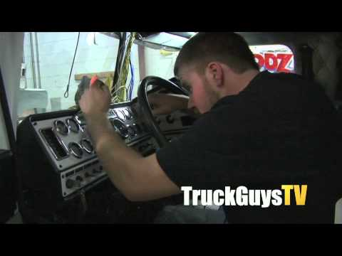 Sneak Preview: 'Building the RetroLiner' - A TruckGuysTV How-To Series