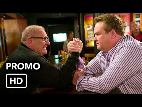 Modern Family 7.18 (Preview)