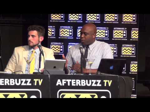 """Mad Men   After Show Season 6 Episode 13  """" In Care Of """" 