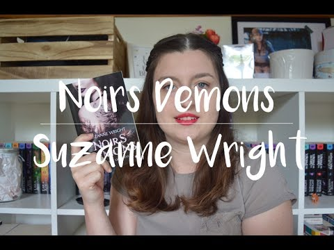 Noirs Démons - Suzanne Wright