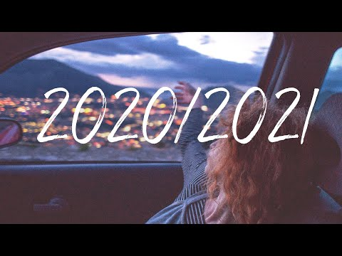 late night drive - 2020/2021 new years eve / a super chill music mix