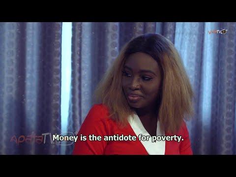 Ireje Latest Yoruba Movie 2021 Drama Starring Bimpe Oyebade   Temitope Solaja   Niyi Johnson