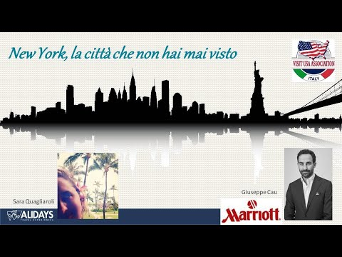 Video New York, la città che non hai mai visto (22-5-2020)