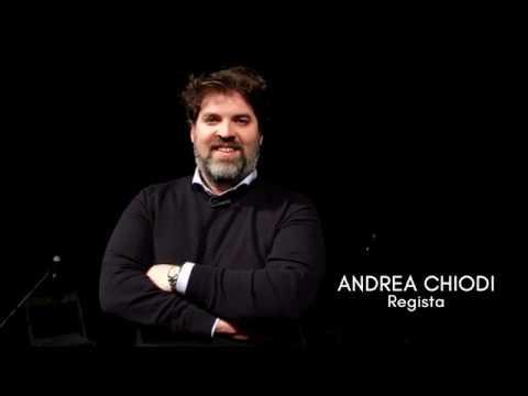 Andrea Chiodi - regista