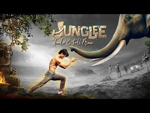 Junglee (2019) | Trailer & Full Movie Subtitle Indonesia | Vidyut Jammwal | Asha Bhat