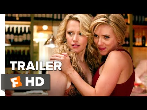 Rough Night Trailer #1 (2017) | Movieclips Trailers