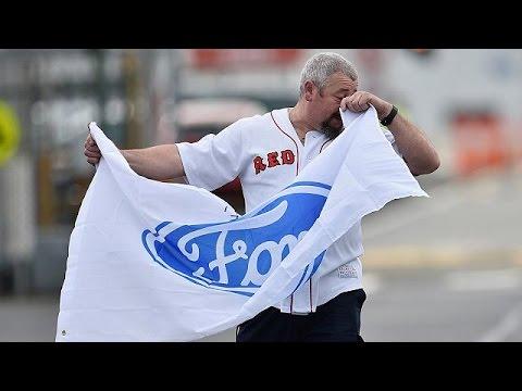 «Λουκέτο» σε εργοστάσιο της Ford στην Αυστραλία – corporate