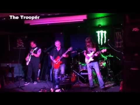 Mistreated – The Trooper (Iron Maiden)