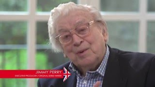 Dad's Army - 'Legacy' Behind-the-Scenes Featurette