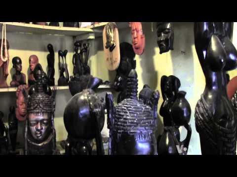 Nigerians Demand Return of Ancient Art