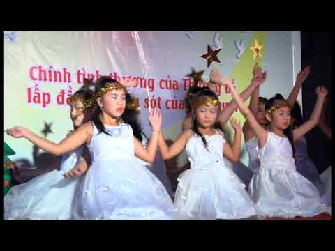 Giáng sinh 2014- Huyền thoại một vì sao