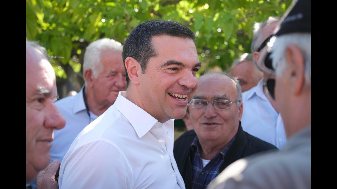 Αλ. Τσίπρας: Καλώ τους δημοκρατικούς πολίτες να πάρουν τον ΣΥΡΙΖΑ στα χέρια τους