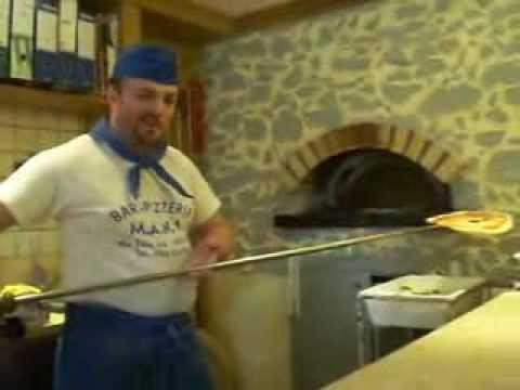pizza napoletana brescia
