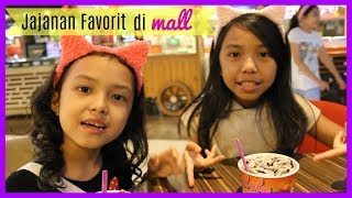 Video JAJANAN CEMILAN FAVORIT DI MALL ♥ KEIRA CHARMA VLOG MP3, 3GP, MP4, WEBM, AVI, FLV Oktober 2018