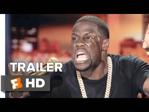 Kevin Hart: What Now? Official Trailer #1 (2016) - Stand-up Concert Movie HD