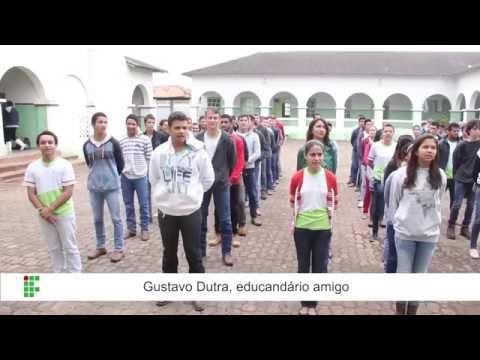 Hino do IFMT São Vicente