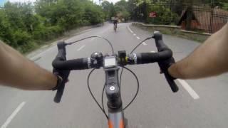 polonezköy riva çekmeköy bisiklet turu