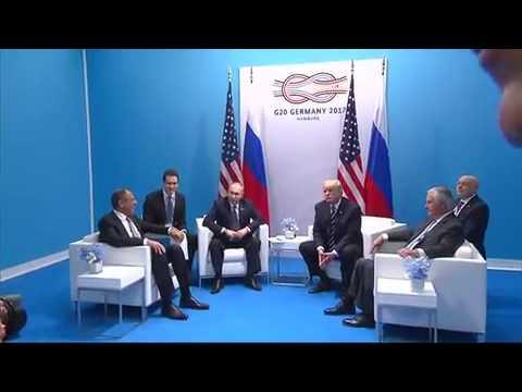#فيديو : #ترمب و #بوتين يتهكمان على الصحفيين