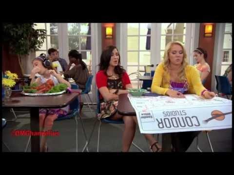 "G Hannelius on Sonny With A Chance as Dakota Condor ""Dakota's Revenge"" - clip 4 HD"