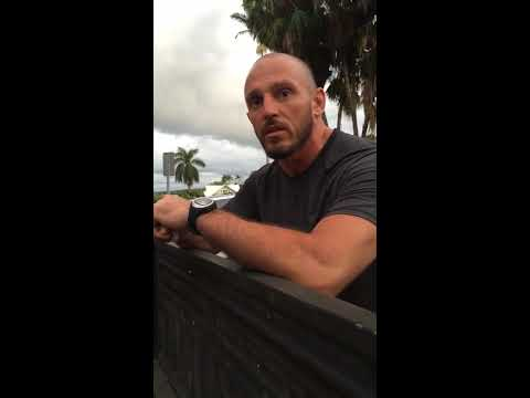 two - Popular nutritionist Mike Dolce, conducted an interview while working with Mixed Martial Arts champion, BJ Penn. In this clip, Dolce discusses the preparation for Penn's upcoming fight with...
