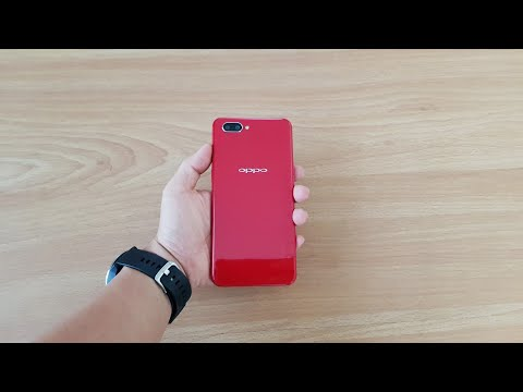 OPPO A3s Unboxing Indonesia - Hape Ghoibnya OPPO