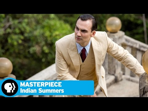 INDIAN SUMMERS, Season 2 on MASTERPIECE | Episode 5 Preview | PBS