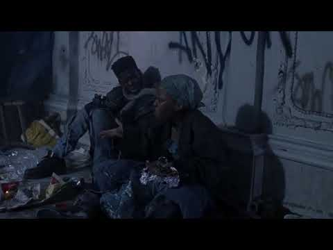 "New Jack City (1991) ""The Crack Got's Me"""