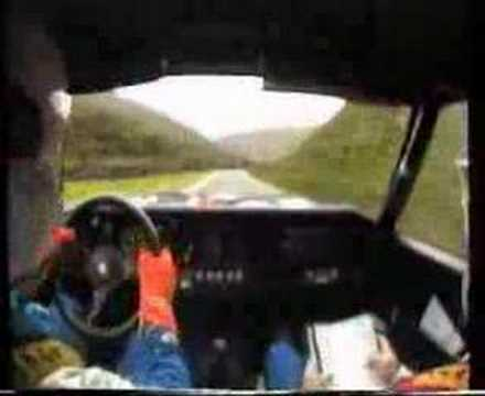 Why rally drivers are considered to be some of the most skillful drivers in the world.