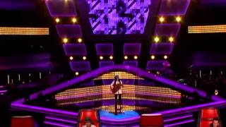 Like the video and subscribe my channel The Voice 2015, The Voice USA 2015, the voice blind auditions 2015, BEST BLIND AUDITIONS 2015, The Voice Best Auditio...