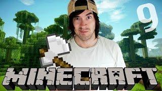 UN NUEVO HOGAR   Minecraft   Parte 9 - JuegaGerman