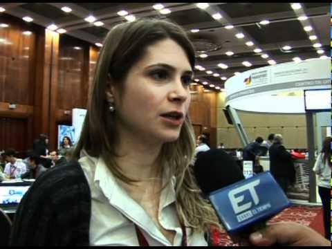 Con la delegación de empresarios más grande desde Colombia a Brasil, conformada por 126 exportadores