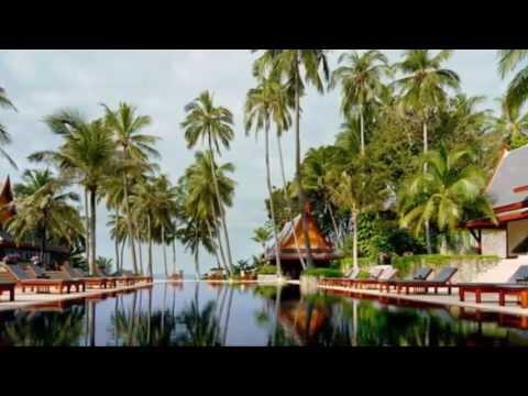 Amanpuri Hotel Phuket  Thailand Best Hotels