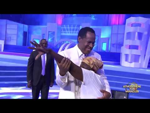NEW OCT 4, 2017 Atmosphere For Miracles Special With Pastor Chris