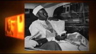 Great Nigerians - Abubakar Tafawa Balewa