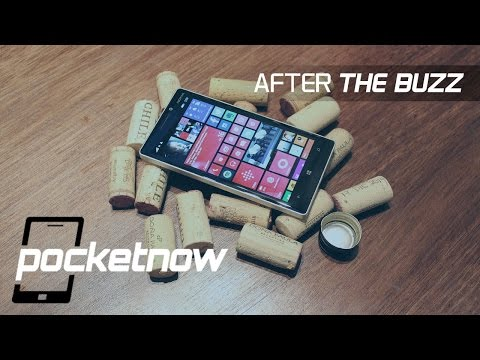 Lumia 930 – After The Buzz, Episode 40