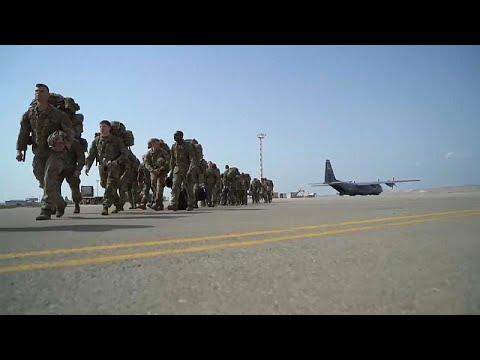 USA: Weitere Truppen wegen Irankonflikt in den Nahen  ...