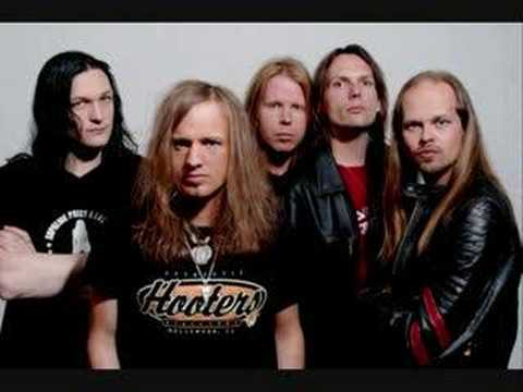 Edguy- All The Clowns (видео)