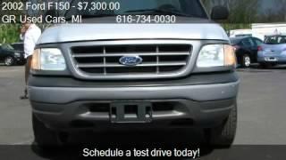 2002 Ford F150  - for sale in Grand Rapids, MI 49548