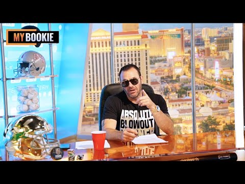VIP Sports Las Vegas Podcast #217 - How to Make $200,000 in 4 Days