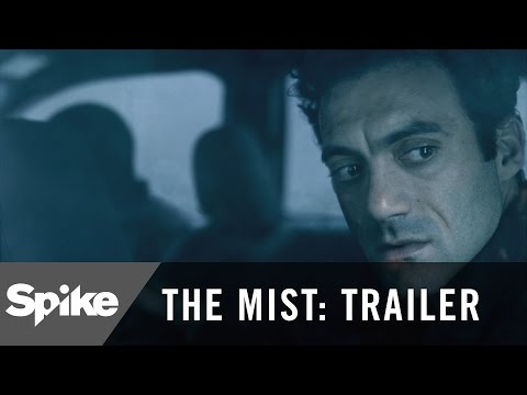 The Mist (First Look Promo)