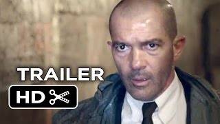 Nonton Automata Official Trailer  1  2014    Antonio Banderas Sci Fi Movie Hd Film Subtitle Indonesia Streaming Movie Download