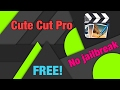How to get Cute Cut Pro for free IOS! (No jailbreak) (no PC)