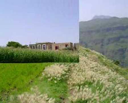 مناظر طبيعة من ( بعدان ) اليمن