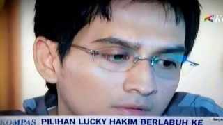 Glenn Ferdly Dan Lucky Hakim Dalam Pilihan Mereka Pada Capres RI 2014 , Kompas TV