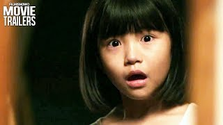 Nonton THE MIMIC Trailer NEW (2018) - Korean Horror Movie Film Subtitle Indonesia Streaming Movie Download