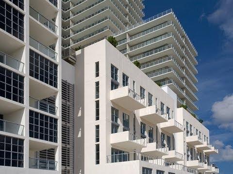 NYC-Style Duplex Loft in Midtown Miami – Condo For Sale