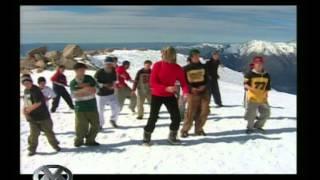 Más contenido exclusivo en www.telefe.com Hoy te traemos un videoclip con Navajo, en la piel de José Maria Listorti, quien nos cantará