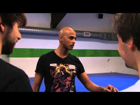 Antoine Boot Camp Nr.1 видео